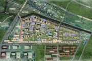 保利国际广场规划图