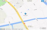 首开金茂熙悦交通图