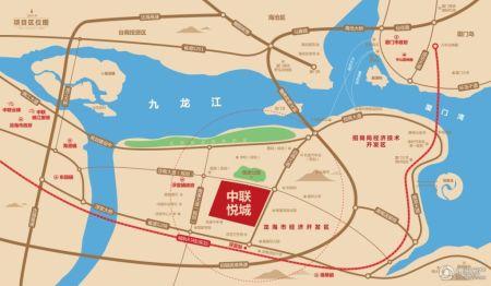 中联・悦城
