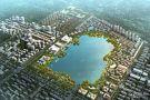 同价位楼盘:海泰渤龙湖总部经济区效果图