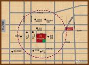 新加坡花园城交通图