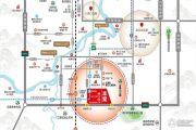 恒大国际文化城交通图
