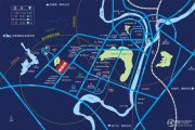 创智城广场交通图