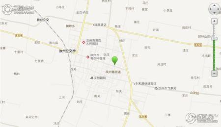 汝州碧桂园