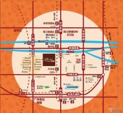 新城市宜家规划图