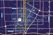 高新时代广场规划图