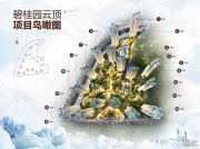 碧桂园云顶规划图
