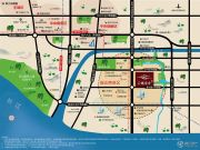 云樾东方交通图