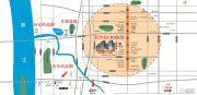 金科时代中心交通图