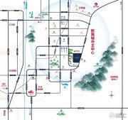 美的公园天下交通图
