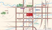 新乡宝龙广场交通图