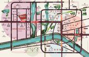 西城1号交通图