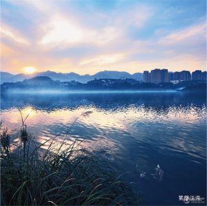 新江与城天越