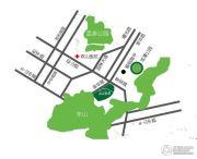东山怡景规划图