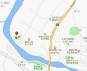 爱普花漾城交通图