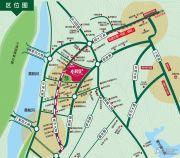 宏信・公园里3期交通图