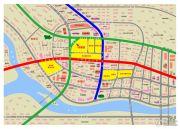 易家居交通图