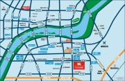 水韵绿城交通图