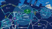 雅荟庭交通图