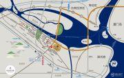 多吉・月港官邸交通图