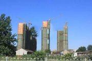 江南明珠实景图