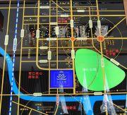青江名庭交通图