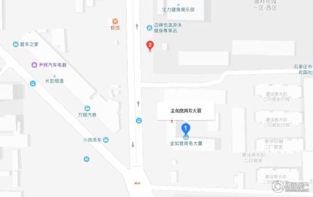 金如意商务大厦