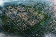 名门紫园规划图
