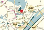 盘龙理想城交通图