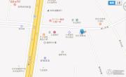 汉上第一街交通图