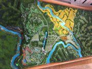 雅居乐原乡规划图