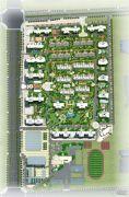 恒大国际城规划图