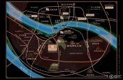 世茂国风长安交通图