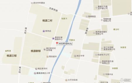 M旭辉城M-CITY
