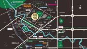 合能枫丹西悦交通图