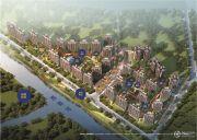 保利中航城规划图