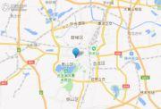 中昂朗琴交通图