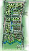 学苑U街商铺规划图