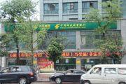 北京华联购物中心配套图