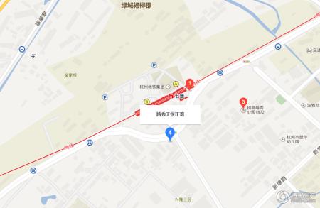 越秀招商天悦江湾