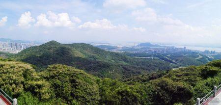 碧桂园云麓半山