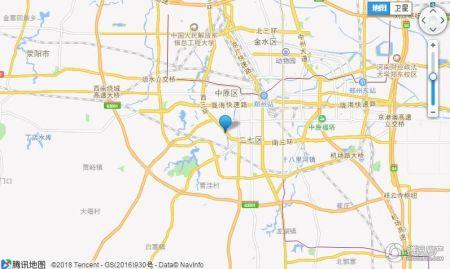 中晟Park公寓