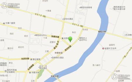 宇信凯旋公馆