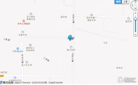 东正・皇马观邸