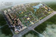 西峡财富新城效果图