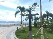 海悦湾实景图