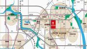 中海国际城交通图