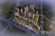 景新国际名城规划图