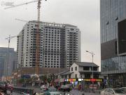 国展中心广场外景图