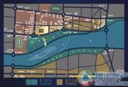 国润翠湖交通图
